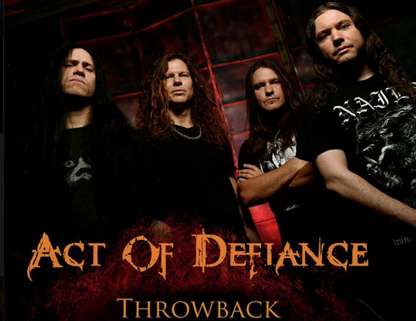 act of defiance - small